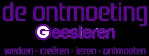De Ontmoeting Geesteren logo